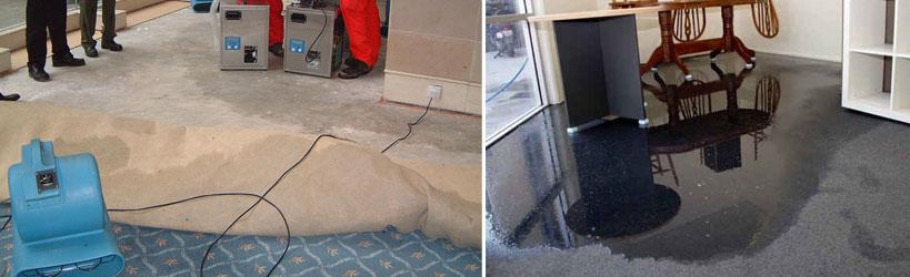 Same Day Flood Damage Restoration Service Carlisle