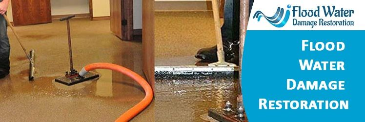 How Flood Water Damage Restoration Works