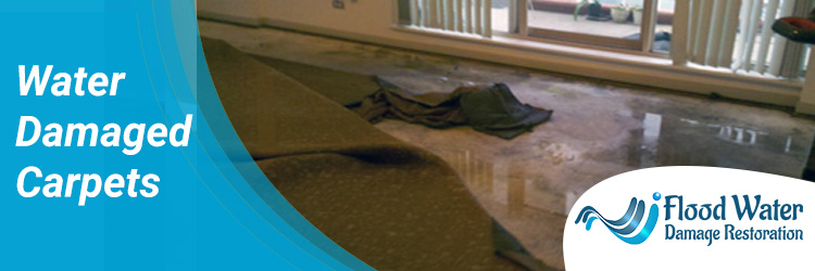 How To Get Rid Of Foul Odour In Water Damaged Carpets